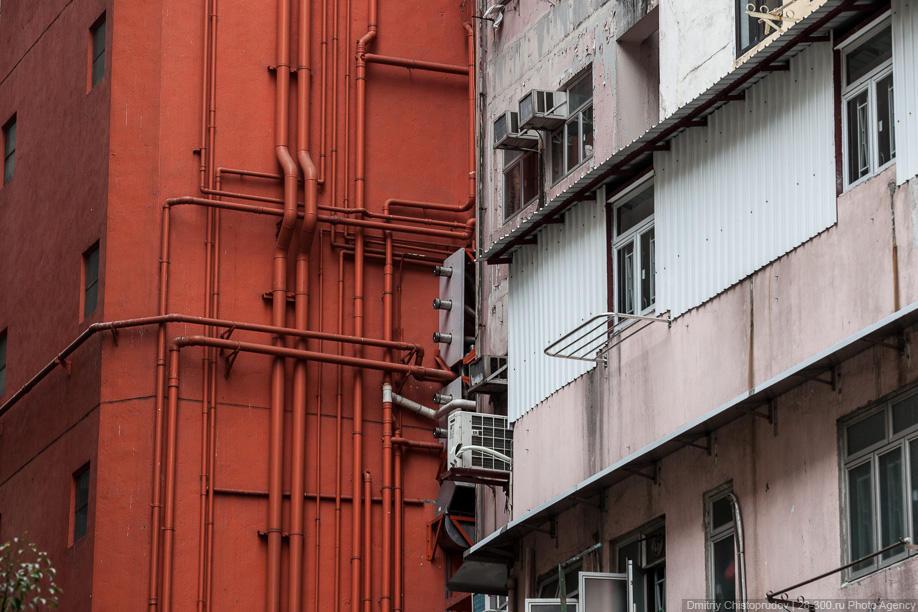 jilyovgonkonge 25 Социальное жилье в Гонконге