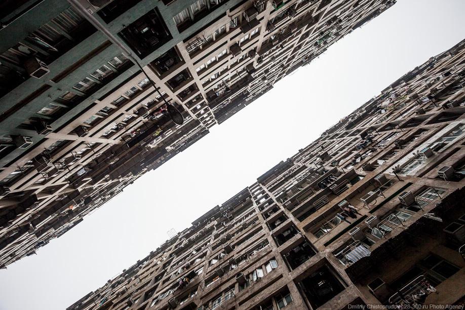jilyovgonkonge 26 Социальное жилье в Гонконге