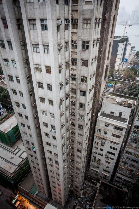 jilyovgonkonge 3 Социальное жилье в Гонконге