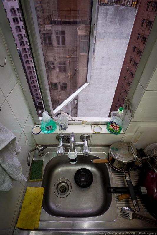 jilyovgonkonge 8 Социальное жилье в Гонконге