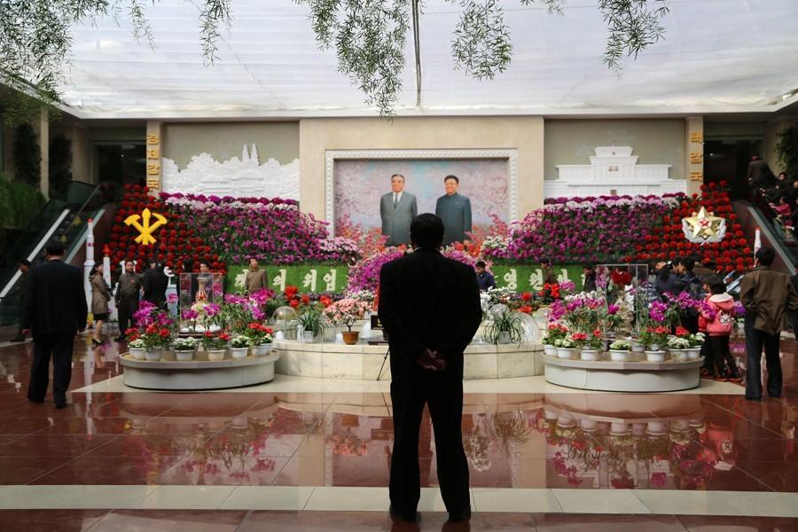northkorea02 Северная Корея накануне войны