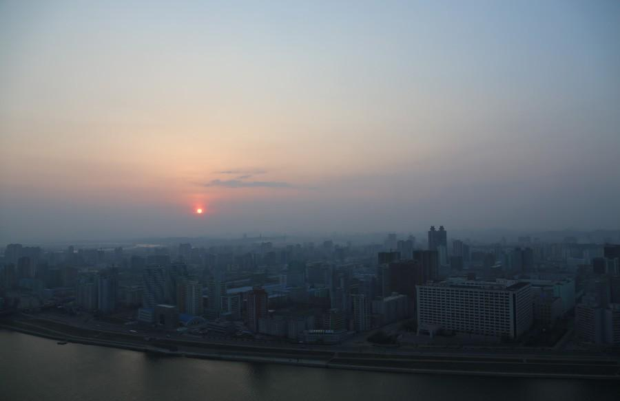 northkorea04 Северная Корея накануне войны