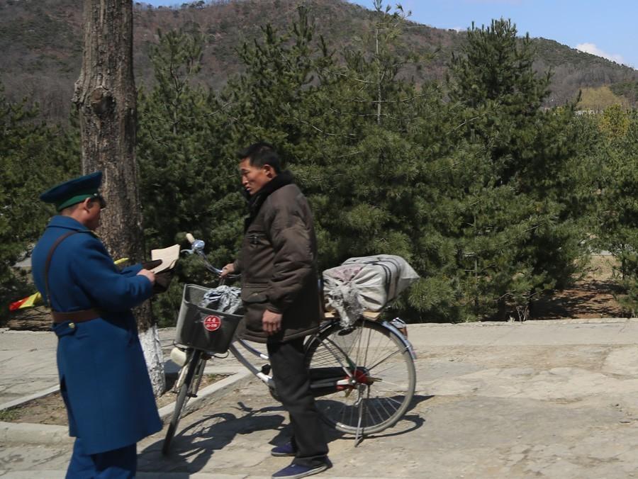 northkorea05 Северная Корея накануне войны