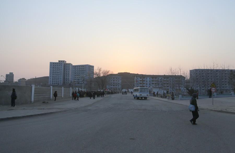 northkorea06 Северная Корея накануне войны