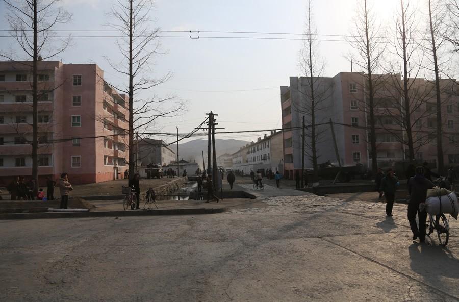 northkorea07 Северная Корея накануне войны
