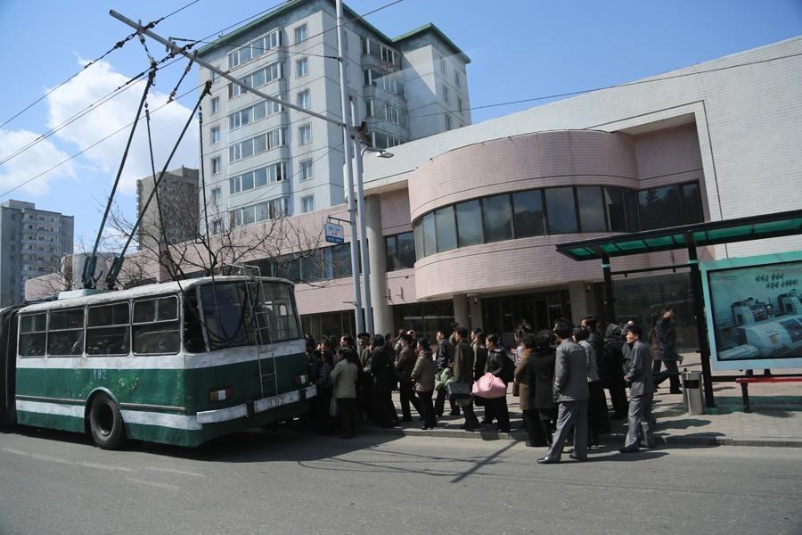 northkorea08 Северная Корея накануне войны
