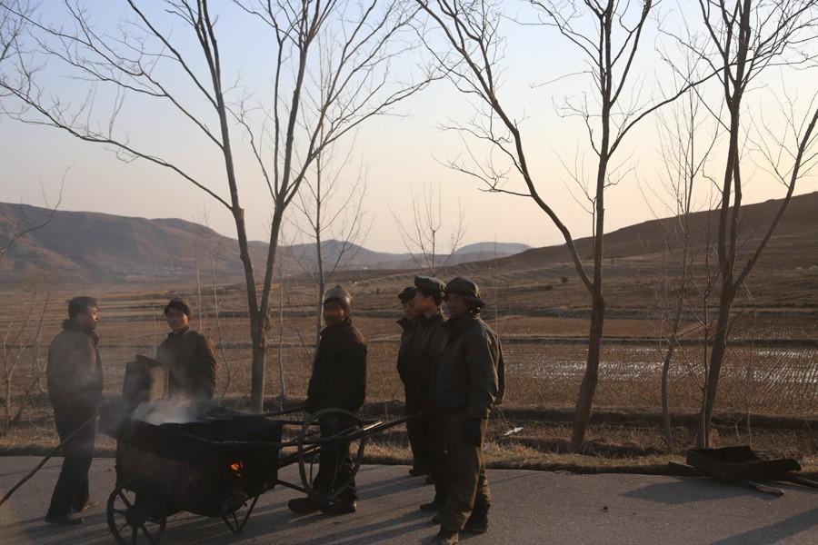 northkorea11 Северная Корея накануне войны