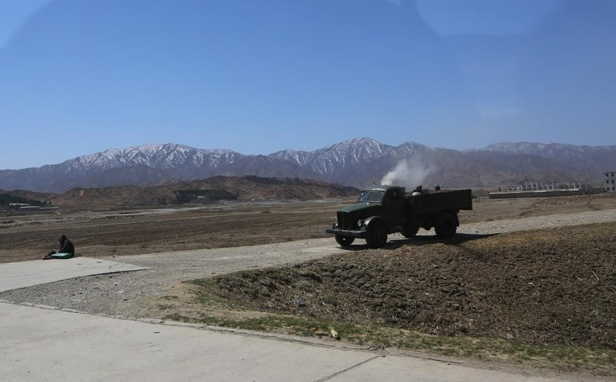 northkorea13 Северная Корея накануне войны
