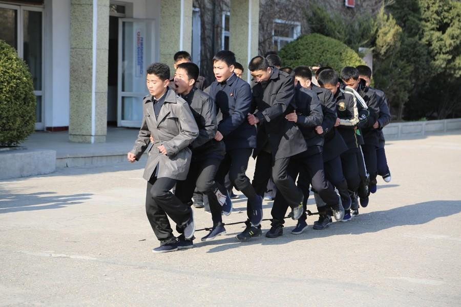 northkorea19 Северная Корея накануне войны