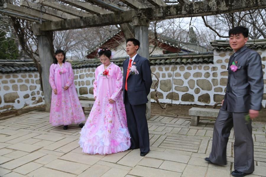 northkorea20 Северная Корея накануне войны