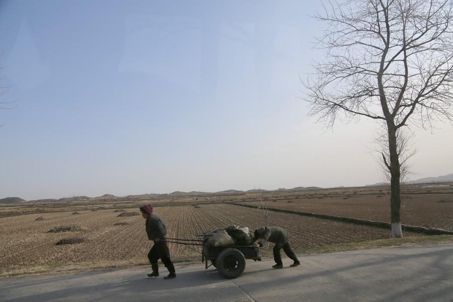 northkorea26 Северная Корея накануне войны
