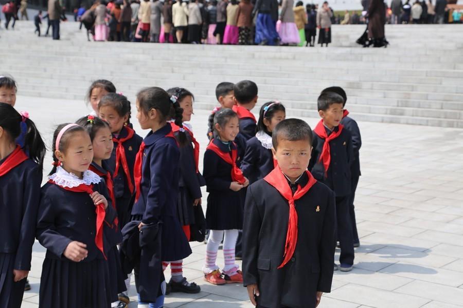 northkorea33 Северная Корея накануне войны