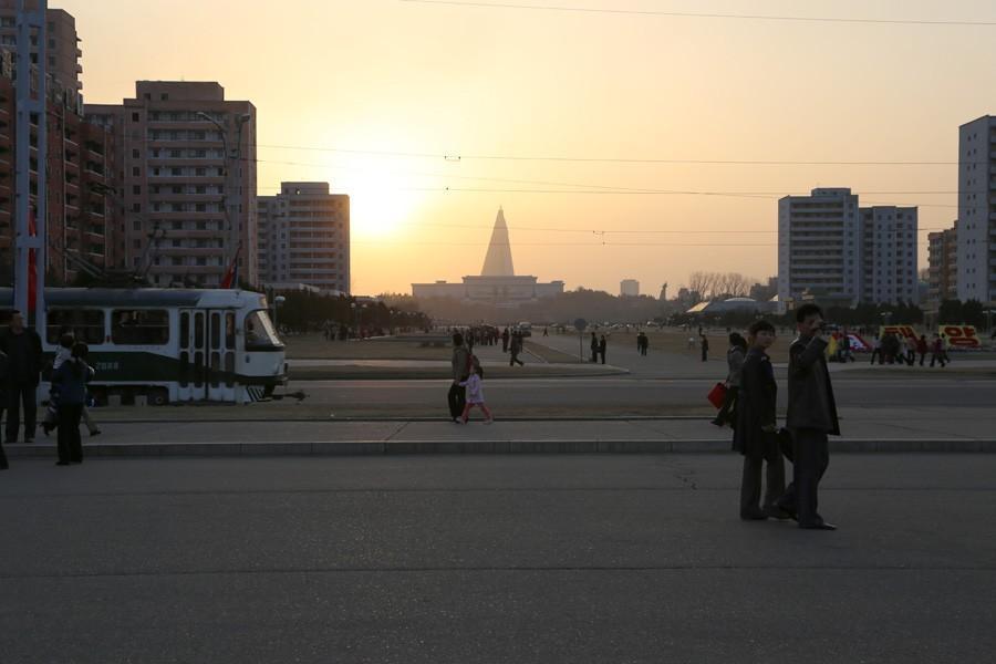 northkorea39 Северная Корея накануне войны