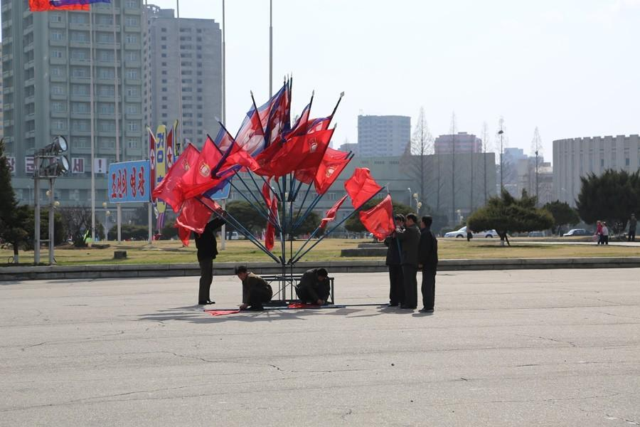 northkorea41 Северная Корея накануне войны