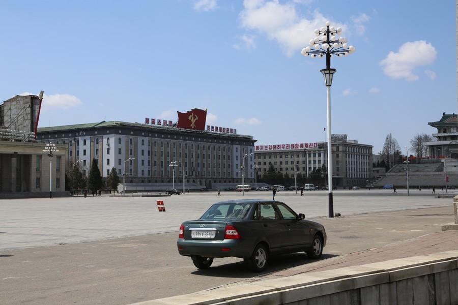 northkorea48 Северная Корея накануне войны
