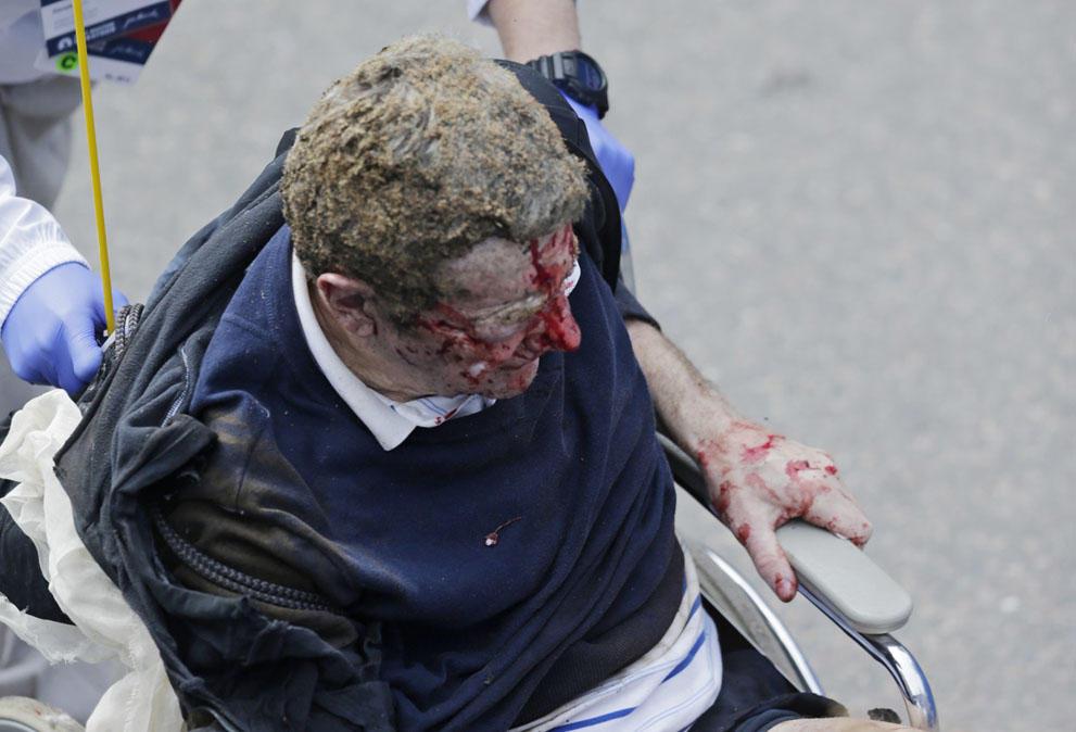 s b03 79 Взрыв на марафоне в Бостоне   первый теракт в США после 9/11