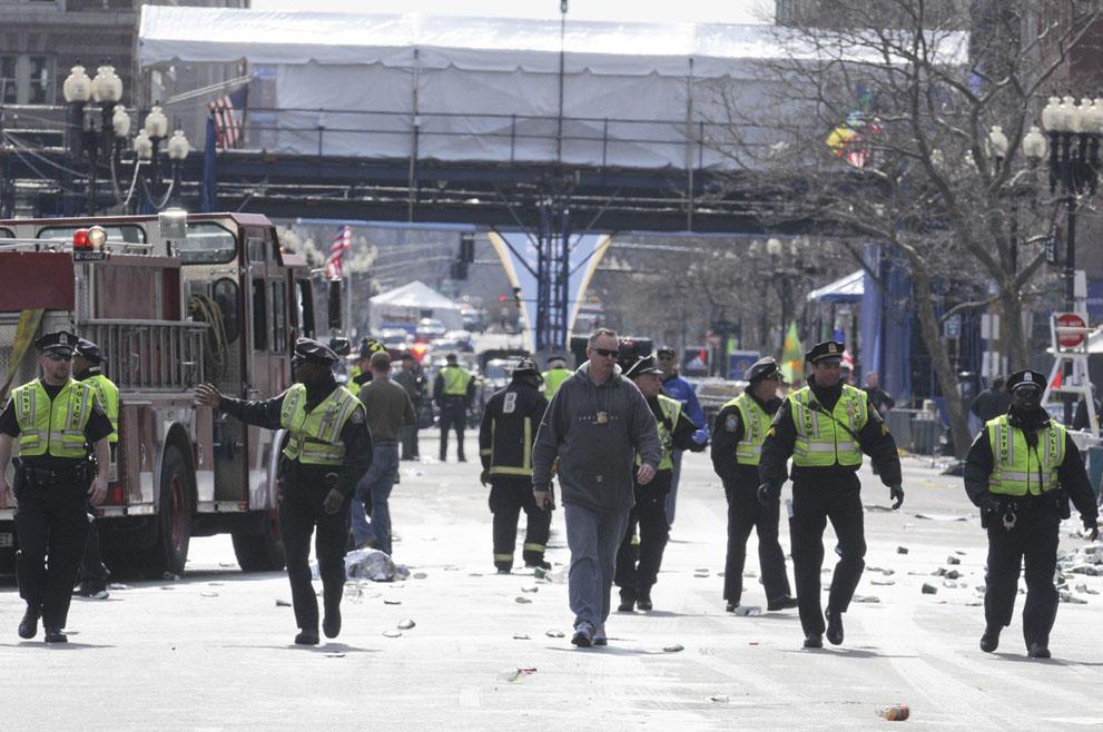 s b12 0R Взрыв на марафоне в Бостоне   первый теракт в США после 9/11