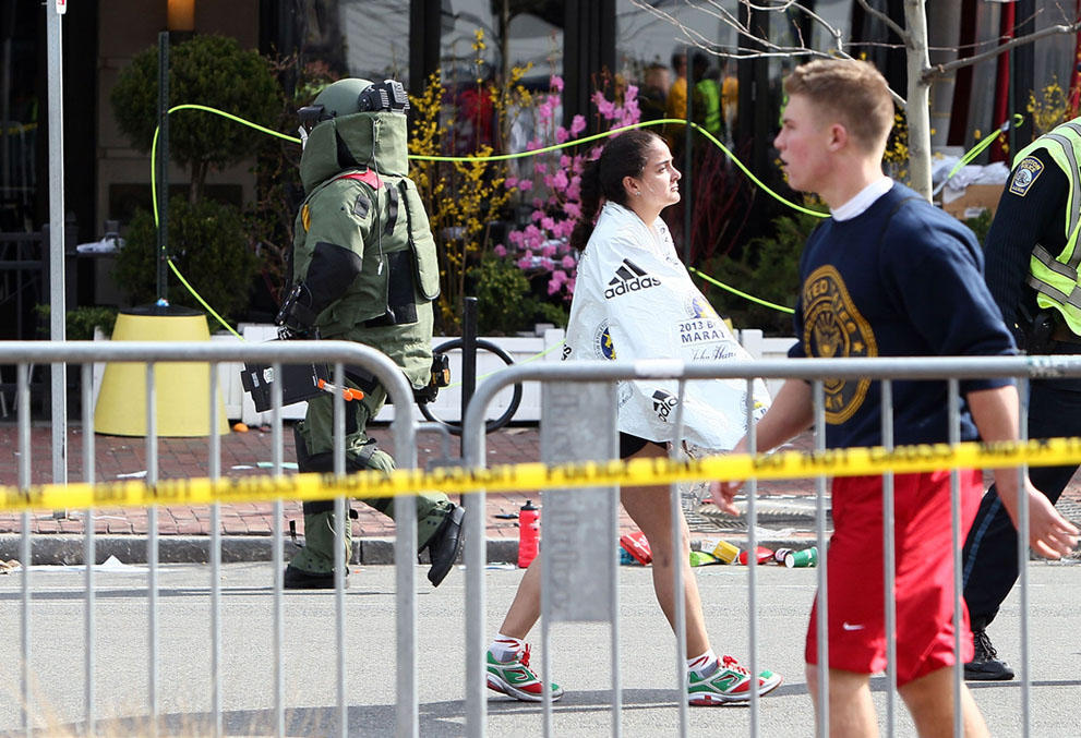 s b13 66 Взрыв на марафоне в Бостоне   первый теракт в США после 9/11