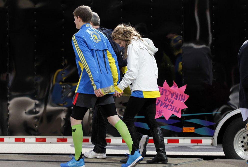 s b14 0R Взрыв на марафоне в Бостоне   первый теракт в США после 9/11