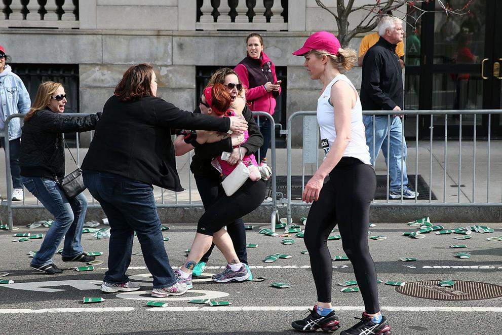 s b15 66 Взрыв на марафоне в Бостоне   первый теракт в США после 9/11