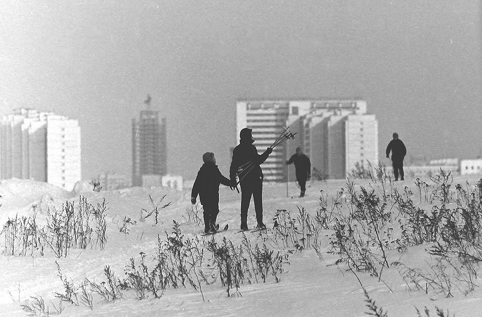 swmsk12 Москва Юго Западная, 1970 72 гг.