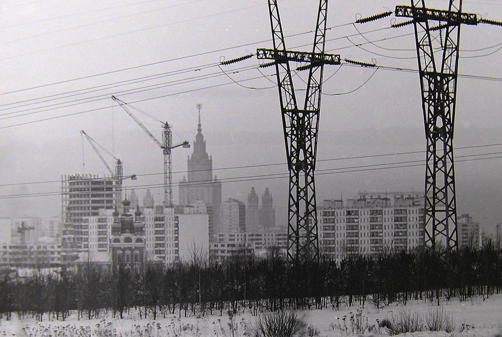 swmsk16 Москва Юго Западная, 1970 72 гг.