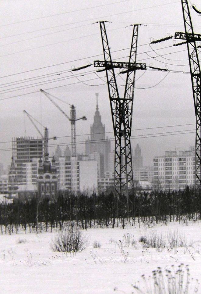 swmsk17 Москва Юго Западная, 1970 72 гг.