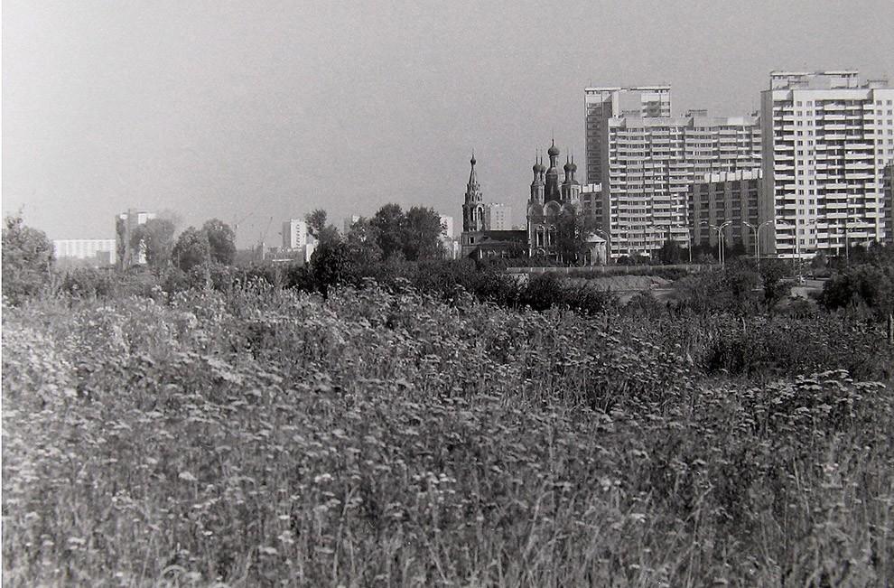 swmsk23 Москва Юго Западная, 1970 72 гг.