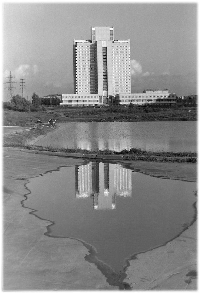 swmsk42 Москва Юго Западная, 1970 72 гг.