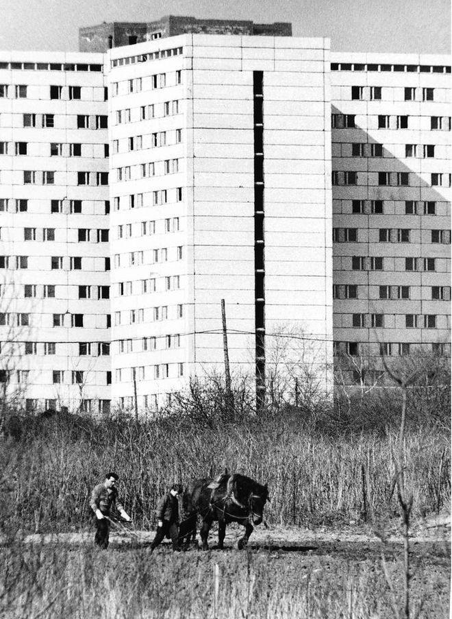 swmsk43 Москва Юго Западная, 1970 72 гг.