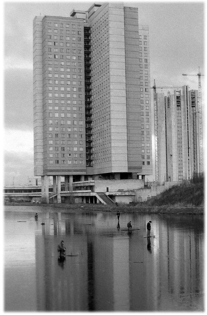 swmsk50 Москва Юго Западная, 1970 72 гг.