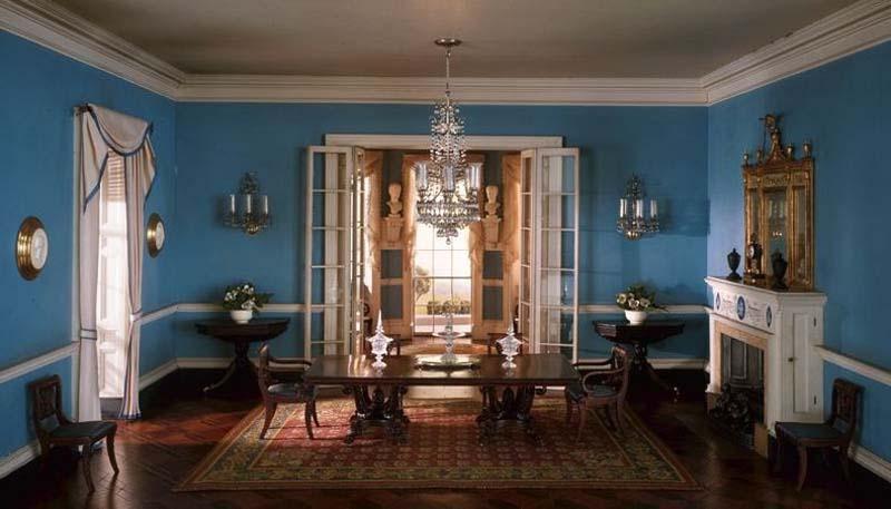 the thorne miniature rooms 1 Миниатюрные комнаты
