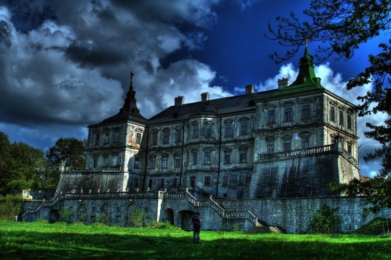 7zabroshenixzamkov 2 800x533 7 потрясающих заброшенных замков, куда мы мечтаем попасть
