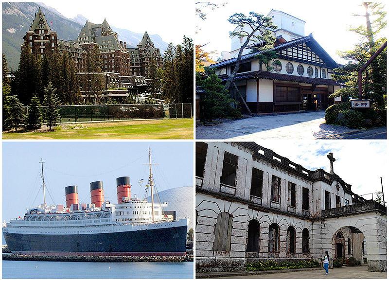 BIGPIC36 10 самых пугающих отелей в мире