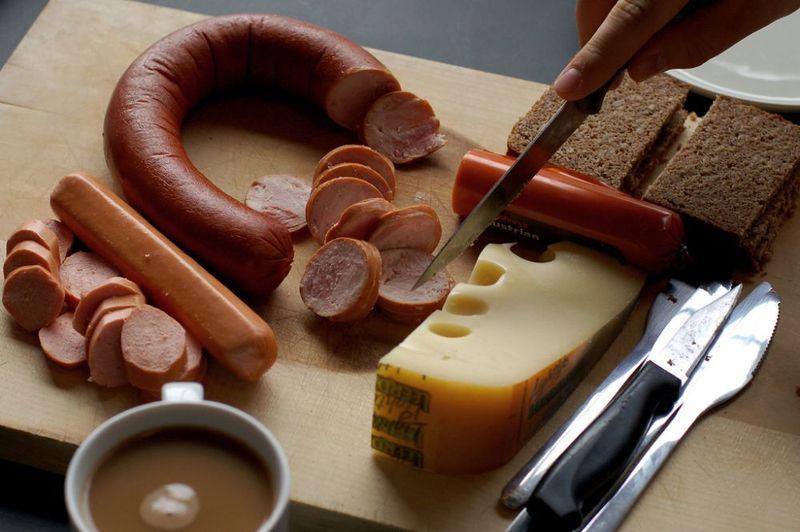 Breakfasts05 20 национальных завтраков со всего света