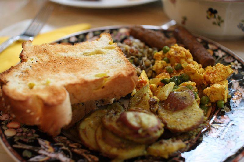 Breakfasts15 20 национальных завтраков со всего света