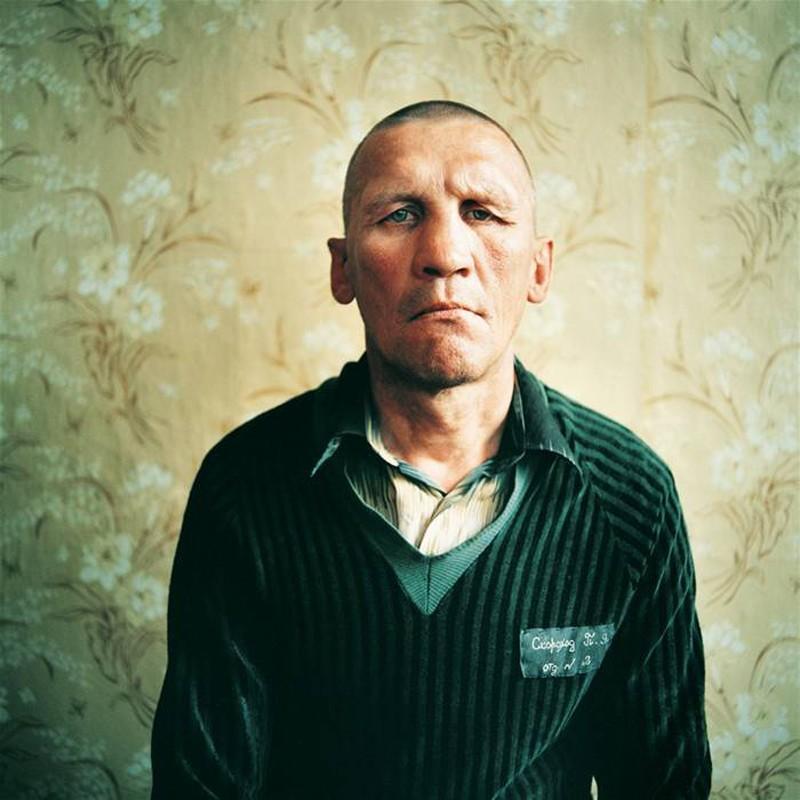 Chelbin25 Жизнь заключённых в объективе Михаль Челбин