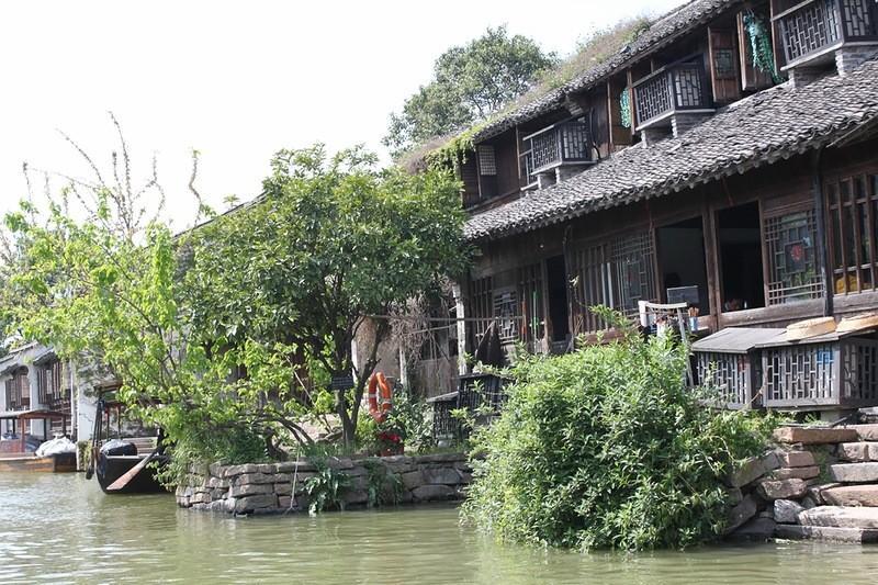 سوتشو فينيسا الصينية ChieneseVenice08.jpg