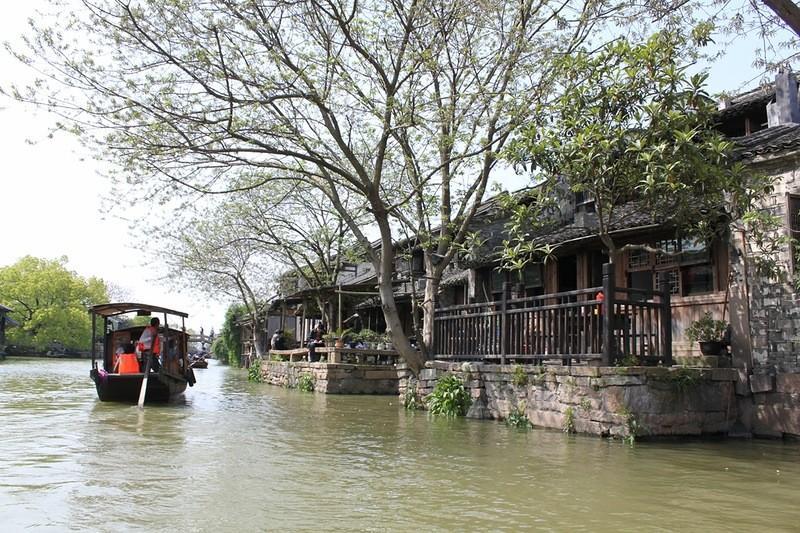 سوتشو فينيسا الصينية ChieneseVenice09.jpg