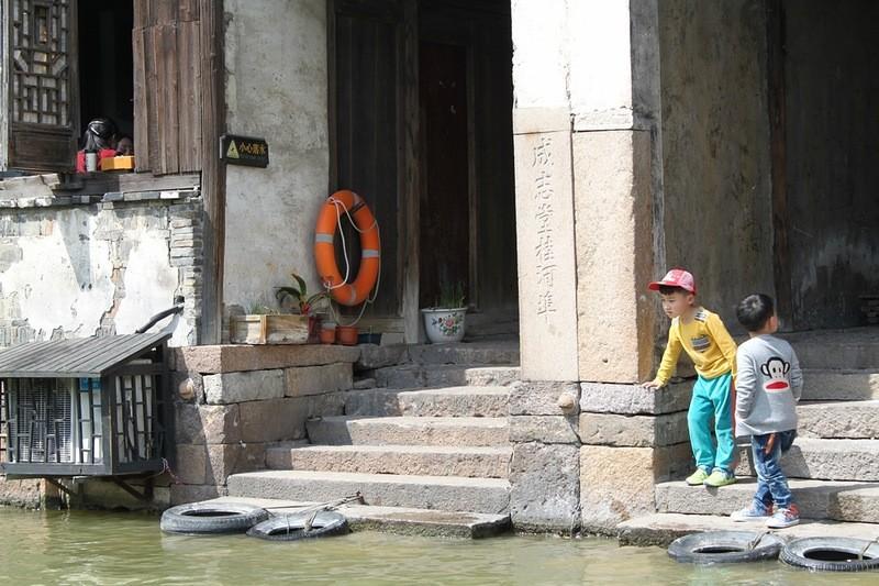 سوتشو فينيسا الصينية ChieneseVenice12.jpg