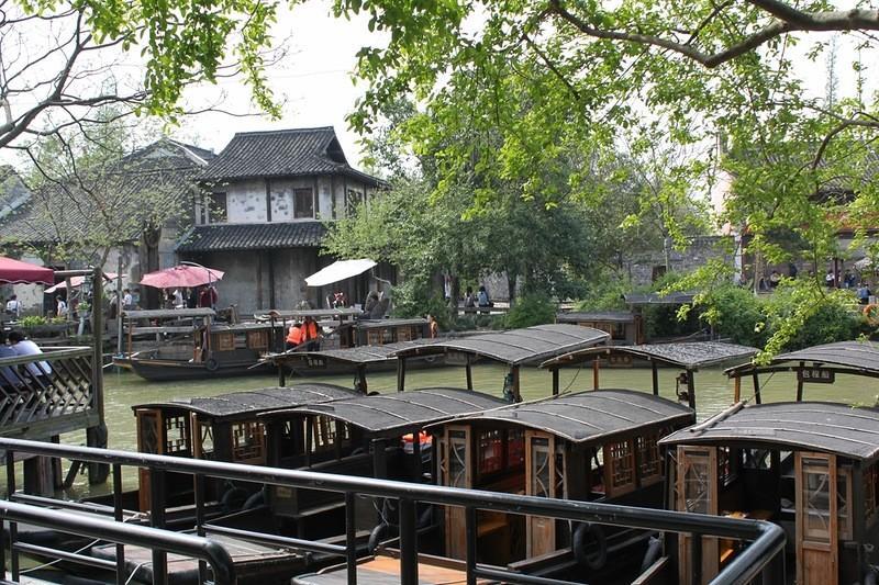 سوتشو فينيسا الصينية ChieneseVenice14.jpg