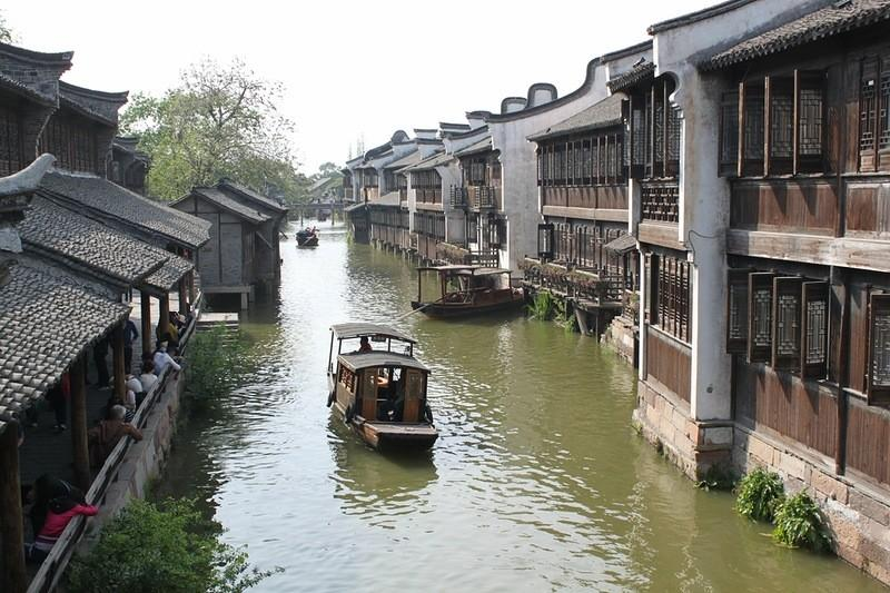 سوتشو فينيسا الصينية ChieneseVenice16.jpg