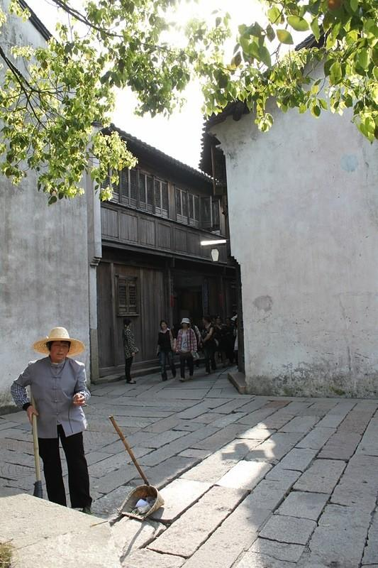 سوتشو فينيسا الصينية ChieneseVenice17.jpg