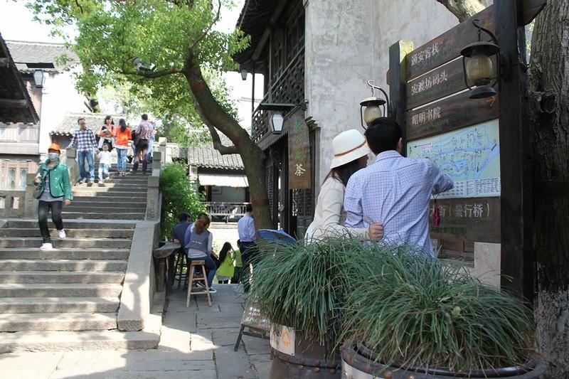 سوتشو فينيسا الصينية ChieneseVenice18.jpg