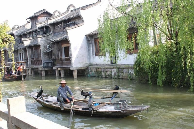 سوتشو فينيسا الصينية ChieneseVenice19.jpg