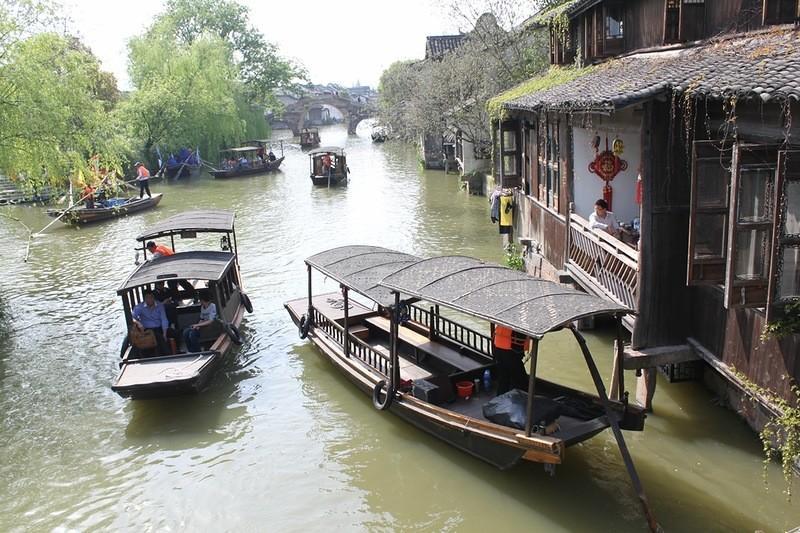سوتشو فينيسا الصينية ChieneseVenice23.jpg