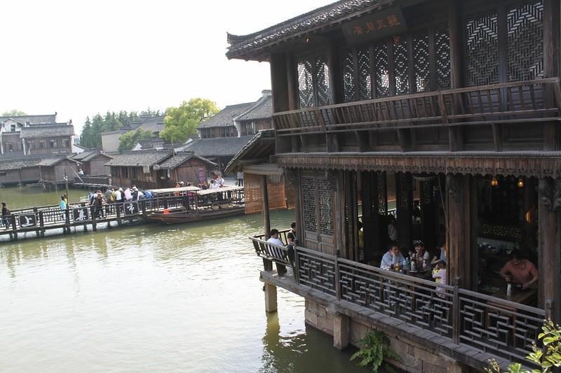 سوتشو فينيسا الصينية ChieneseVenice26.jpg