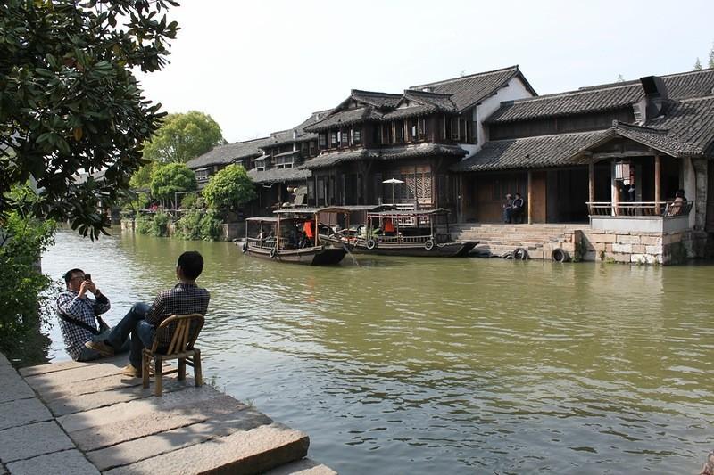 سوتشو فينيسا الصينية ChieneseVenice27.jpg