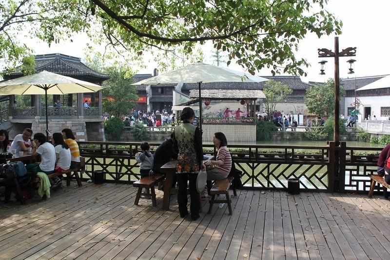 سوتشو فينيسا الصينية ChieneseVenice29.jpg