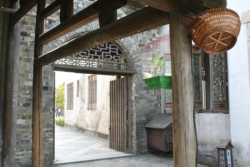 سوتشو فينيسا الصينية ChieneseVenice30.jpg